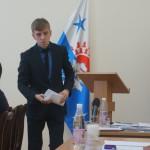 Михаил Бидаев.