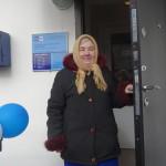 В Серове после ремонта открыли отделение