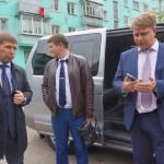 Первая ласточка? Глава администрации Серова ездил на переговоры по газу