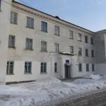 Серовская городская прокуратура ведет проверку общежития, где живут вынужденные переселенцы с Украины