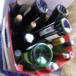 В Серове полиция изъяла полтонны алкоголя
