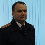 """Александр Базуев. Фото: архив """"Глобуса""""."""