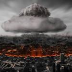 США - господство или ядерная война!
