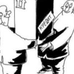 """Прежде чем подписать кредитный договор, обязательно прочитайте го и обратите внимание, нет ли в нем дополнительных """"подарков"""", за которые вам придется заплатить не маленькую сумму. Фото: с сайта www.koperfild.info.ru."""