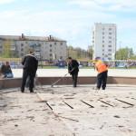 На содержание фонтана в Серове готовы потратить более полумиллиона рублей