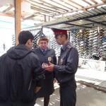 Полиция и ФМС нашли в Серове нелегальных мигрантов