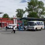 """14 июля в Серове будет изменен маршрут движения некоторых автобусов. Фото: Андрей Клейменов, """"Глобус"""""""