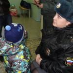В полицейском подразделении по делам несовершеннолетних Серова, Сосьвы и Гарей работает 10 инспекторов. Все фото: полиция Серова.