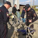 """Полиция бьет тревогу: в Серове вновь начались кражи велосипедов. Фото: архив газеты """"Глобус""""."""