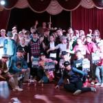 Фото: группа фестиваля в социальной сети ВКонтакте