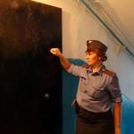 """Откройте, полиция! Сотрудники МВД провели в Серове операцию """"Быт"""". Все фото: полиция Серова."""