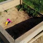 Детская площадка в посёлке Вятчино? Не, не слышали!