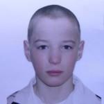 Потерявшийся Алексей Папшев. Фото с ориентировки полиции Серова.