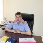 Замруководителя следственного управления на транспорте проведет прием в Серове
