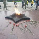 В Серове десантники празднуют 85-летие создания ВДВ