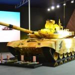 Серовчанин посетил выставку Russia Arms Expo 2015. Жалуется на очереди