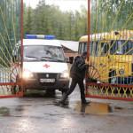 Расследовать отравление детей в оздоровительном лагере