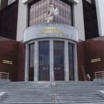 Дальнейшую участь двух серовчан, обвиняемых в убийстве женщины без определенного места жительства, решит Свердловский областной суд. Фото: gf-urfo.ru