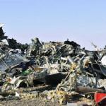 Сегодня в России объявлен траур по погибшим в авиакатастрофе в Египте
