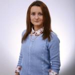 На выборах в Молодежный парламент области от Серовского одномандатного округа победила Елизавета Киселева