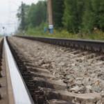 """В Серове на четыре часа перекроют переезд через железнодорожные пути. Фото: Константин Бобылев, газета """"Глобус""""."""