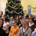 """Награждение проходило в празднично украшенном зале. Фото: Константин Бобылев, """"Глобус""""."""