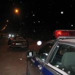 Госавтоинспекция Серова  привлекала к ответственности более 50 нарушителей Правил дорожного движения. Фото: ГИБДД Серова.