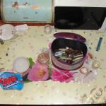 В Серове возбуждено уголовное дело в отношении наркопритоносодержателей - семейной пары. Все фото: Серовский межрайотдел УФСКН.