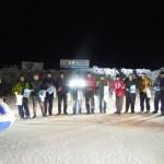 Гонщики из Серова, Краснотурьинска и Лобвы заняли пьедестал почета на Serov Snow Racing 2016