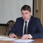 "Александр Колганов. Фото: архив ""Глобуса""."