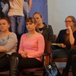 В серовском Доме молодежи прошел круглый стол по проблеме участия общественников в профилактике наркомании. Все фото предоставлены Домом молодежи.