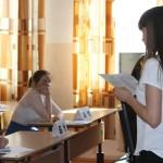 """Для учеников серовских школ стартует пора подготовки к экзаменам. Фото: архив """"Глобуса""""."""