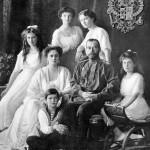 Царская семья: Николай, Александра, Алексей, Мария, Ольга, Татьяна, Анастасия. Фото: из архива