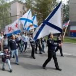 День ВМФ отметят в Серове. Фото: Центр ветеранов боевых действий.