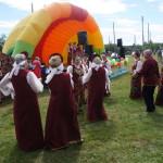 6 августа 2016 года поселок Красноярка Серовского городского округа отметил 100-летие.