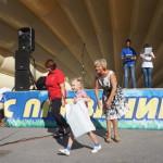Награждение победителей и участников выставки.