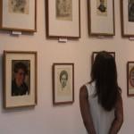 """На выставке представлены более 50 работ. Фото: Константин Бобылев, """"Глобус""""."""