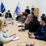 Общественная палата обсудила изменения в Устав СГО