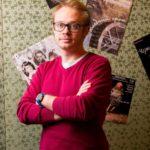 Дмитрий Скрябин. Фото: страница Д. Скрябина в социальной сети ВКонтакте