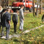 """Соревнования """"Школа безопасности"""" проверяет целый комплекс навыков полученных ребятами на уроках ОБЖ. Фото: Константин Бобылев, """"Глобус"""","""