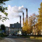 Летом Серовская ГРЭС высвободит 130 работников станции. Фото: пресс-служба Серовской ГРЭС