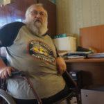 Евгений Поляков решил бороться до конца. Готов объявить даже... голодовку. Фото: Алексей Пасынков, «Глобус»
