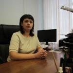 Юлия Шкаленко