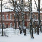 Серовская городская прокуратура расположена по улице Льва Толстого, 14. Фото: Владислав Завальнюк.