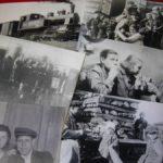 Часть негативных пластинок перевели на фотобумагу. Получились интересные и хорошего качества снимки 20-30 гг. прошлого века. Фото: архив Сергея Якимова