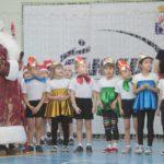 """Команды подготовили названия, девизы и даже костюмы. Фото: Константин Бобылев, """"Глобус""""."""