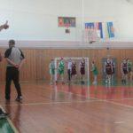 """Несмотря на то, что были кадровые проблемы, команда выступила на высоком уровне. Фото: Константин Бобылев, """"Глобус""""."""