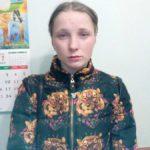 Полиция Серова устанавливает местонахождение несовершеннолетней Кристины Долингер. Фото: полиция Серова.