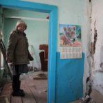 """Квартира в том же доме, из которой Хазия Салаватуллина переехала 6 лет назад. Фото: Константин Бобылев, """"Глобус""""."""