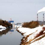 Серовская ГРЭС вывела из эксплуатации старое неэффективное электрогенерирующее оборудование. Фото: пресс-служба Серовской ГРЭС.